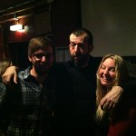 Jon Gomm, Natsha and me