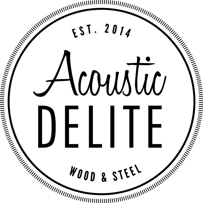 Acoustic Delite Logo